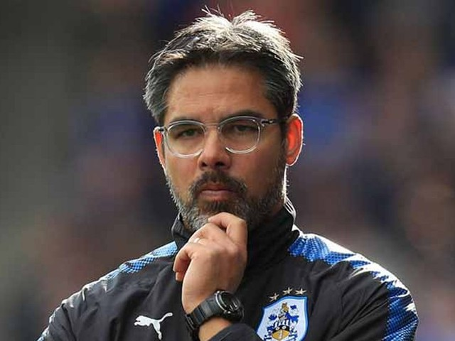 FULL TRANSCRIPT: David Wagner's press conference ahead of Huddersfield Town's clash with Manchester City