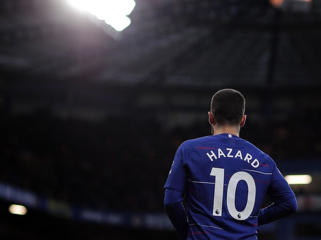 Eden Hazard, The Prince that was Promised