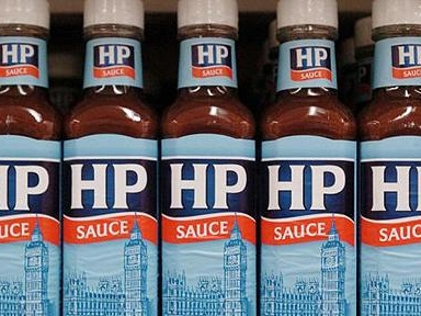 Is HP Sauce really named after the Houses of Parliament