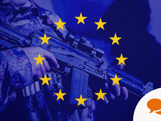 Luke Ming Flanagan: If we are heading for an EU army what does that mean for Irish neutrality?