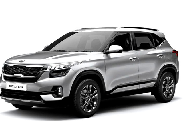 Kia Seltos: What to expect from each variant