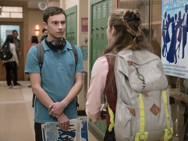 What Netflix's Autism Comedy Atypical Gets Right About Dating While on the Spectrum