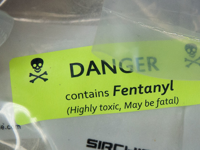 Fentanyl, Synthetic Opioid That's 50 Times As Potent As Heroin, Linked To 60 Deaths In Britain Since December