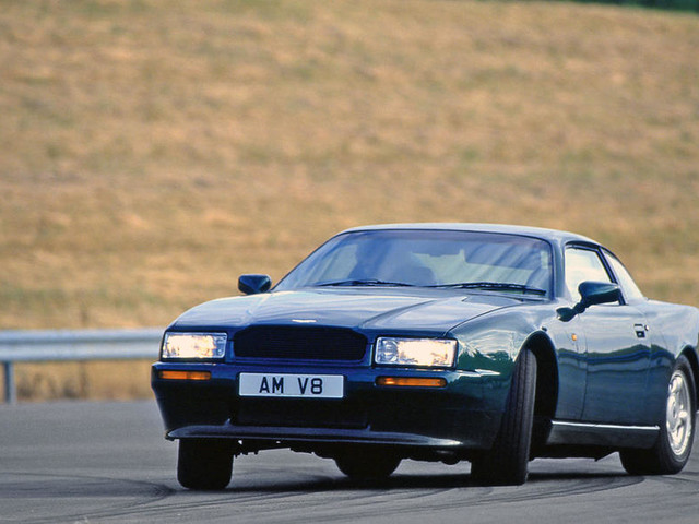 Not quite Geneva: Autocar's second-hand international motor show