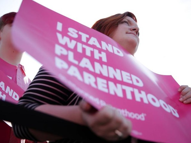 Four Planned Parenthood Centers Close in Iowa Today, Thanks to State Defunding Measure
