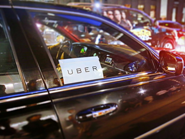 Uber denied licence to operate in London