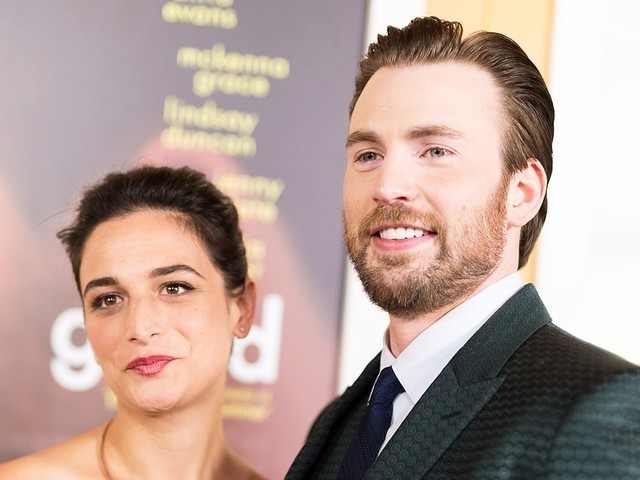 Chris Evans and Ex Jenny Slate Reunite for Dinner Dates in Atlanta: 'They Seemed Like a Couple'