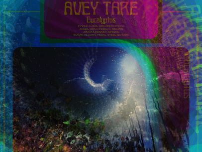 Review: With a touch of apocalyptic themes, Avey Tare makes another picturesque addition to the Animal Collective canon with Eucalyptus