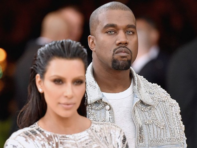 Kanye West Is Back On Instagram And Going Hard For Kim K