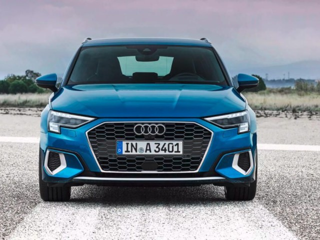 Audi A3 might go mild-hybrid, S3 and RS3 set for a return, report says - Roadshow