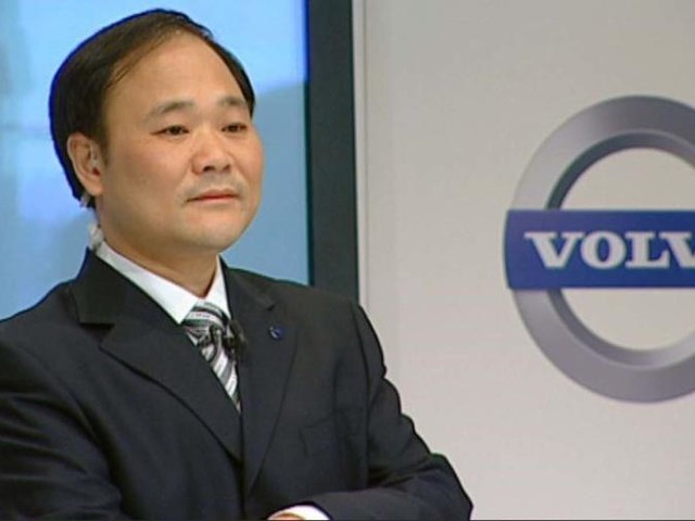 Year of the underdog: Geely's rise from obscurity to the top