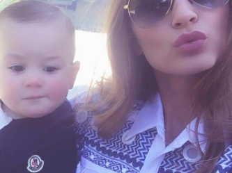 'Let children be children': Sam Faiers sparks BIG parenting debate over opening an Instagram account for baby Paul