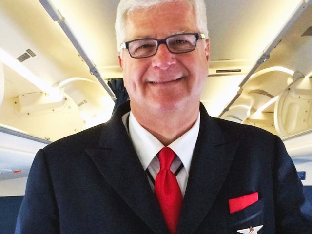 Here's what it's REALLY like to be a Delta Air Lines flight attendant, one of the most competitive jobs out there