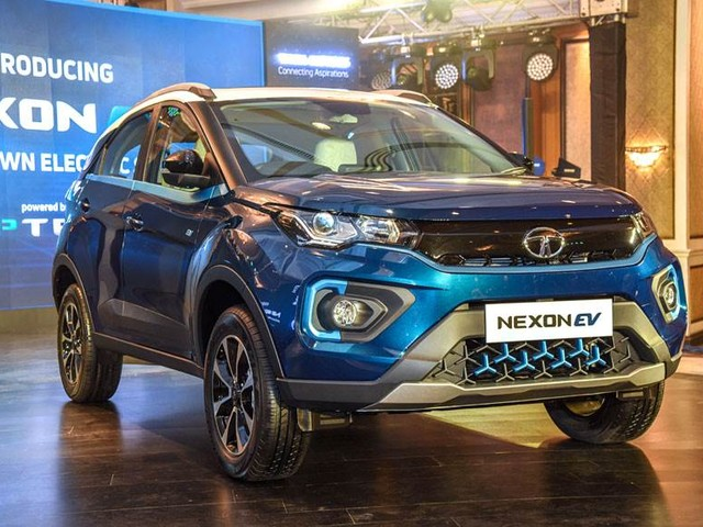 Tata Nexon EV to launch by end-January
