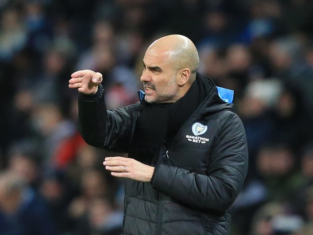 Pep Guardiola more committed to Man City than ever as boss vows to stay despite FFP ruling