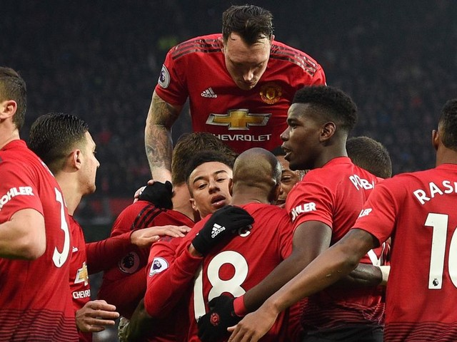 Supercomputer makes new prediction on how Premier League table will finish - and Man Utd fans will love it