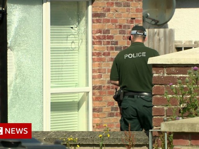 Three cleared of attempted murder in Lisburn