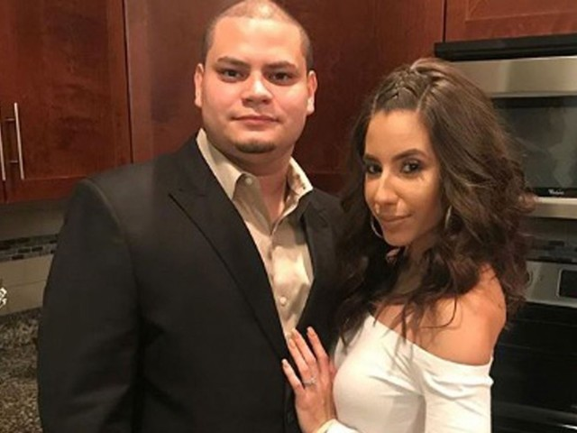 'TM2' Bombshell: Jo Rivera & His Fiancée Reveal Huge News
