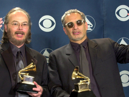 Steely Dan's Donald Fagen Sues Walter Becker's Estate for Control of Band