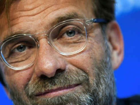 Liverpool's Klopp pledges to keep rotating