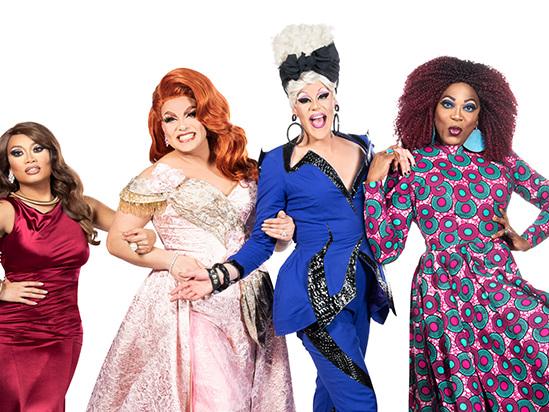 TLC Makeover Series 'Dragnificent' Sets April Premiere Date (Exclusive)