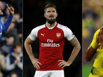 Premier League smashes January transfer window record