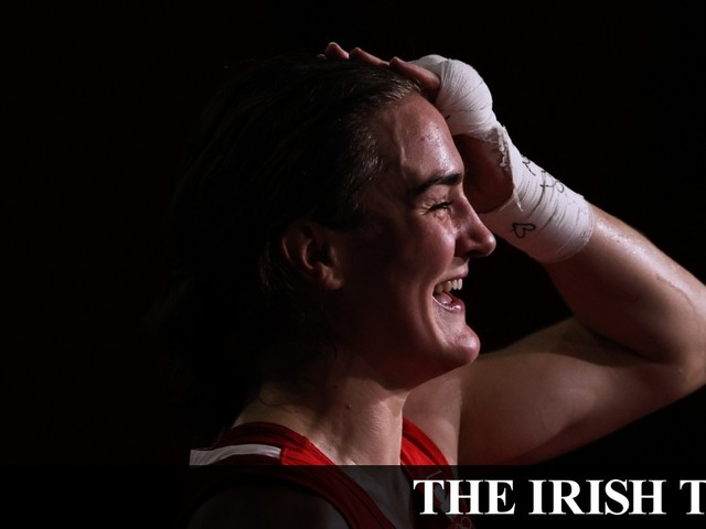 Tokyo 2020 Day 13: Irish in action and best of the rest