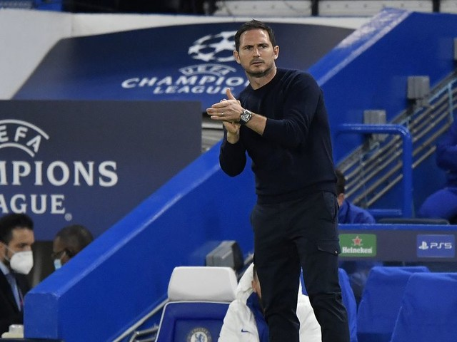Lampard pleased with clean sheet against Sevilla