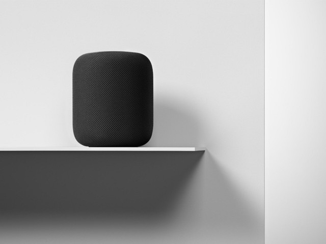HomePod Updates Will Be Installed Over-the-Air Using the Home App