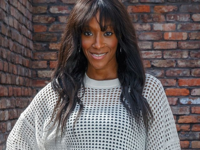 Corrie's Victoria Ekanoye refused to tell mum about sickle cell disease agony