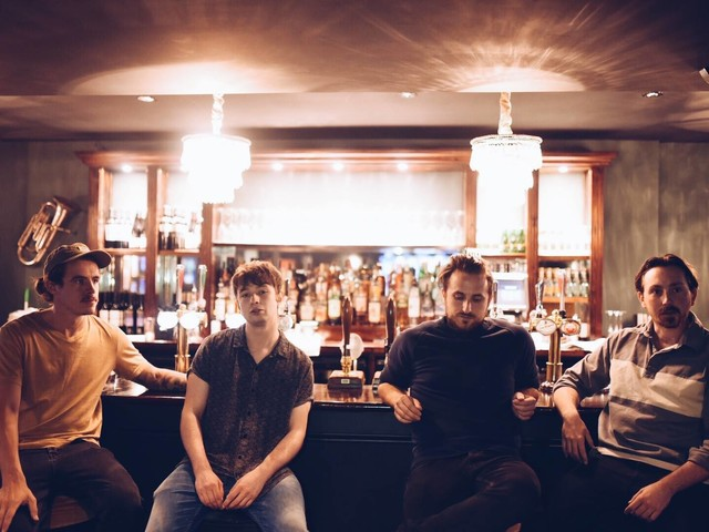 Listen to This! Brighton-based Family Fiction Premiere Introspective New Single Old Money
