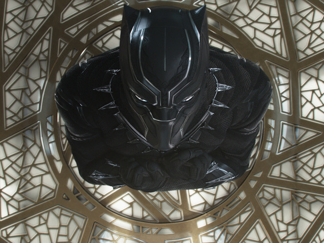 The Collider Podcast: Episode 128 – 'Black Panther'