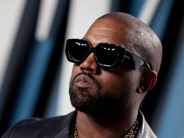 Get a first look at Kanye West documentary Jeen-yuhs coming to Netflix - CNET