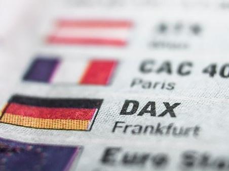 Elliott Wave Analysis: German DAX Trading at Resistance