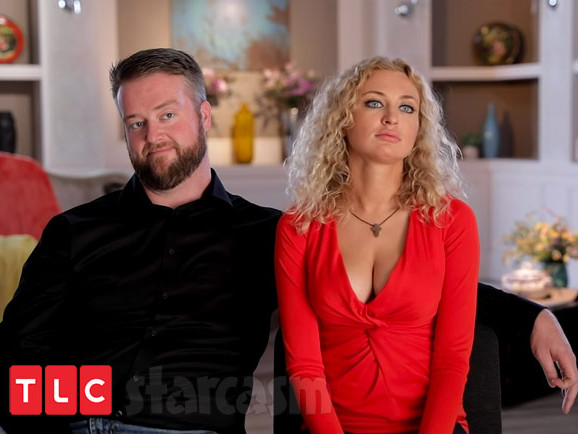90 DAY FIANCE SPOILER! Are Mike and Natalie back together? And in the US?!