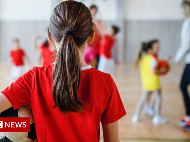 Periods and low confidence put some girls off sport