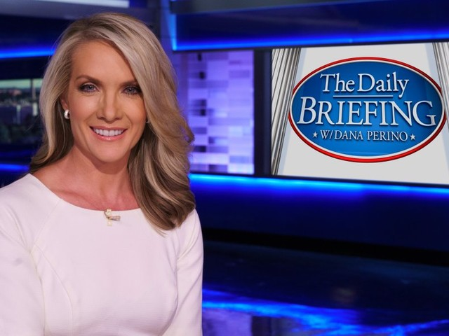 Star Fox News anchor explains how she plans her show, while knowing Donald Trump might be watching