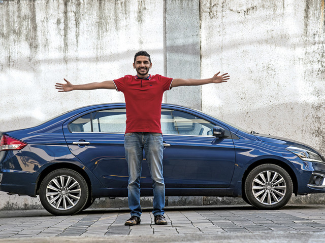 Review: Maruti Suzuki Ciaz facelift long term review, first report