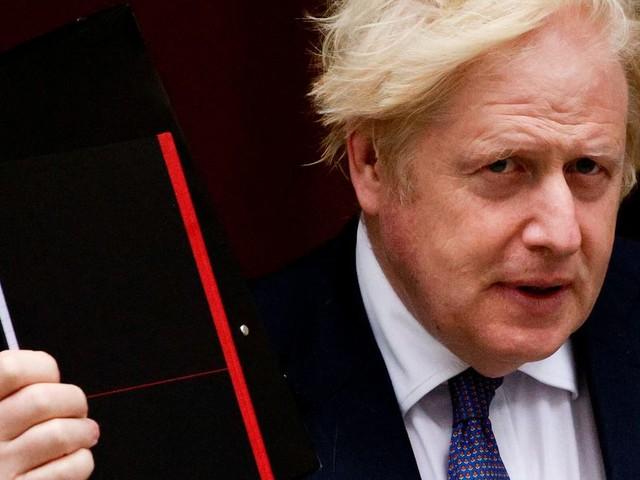 Boris Johnson Won't Be Pushing G7 Sanctions Against Taliban, No.10 Says
