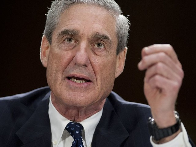 Trump has a reason to be afraid of Mueller's team—and it's not because they donated to Hillary