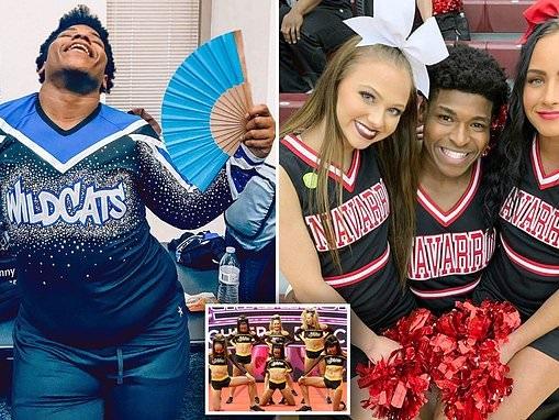 Sydney cheerleaders will compete alongside Netflix documentary 'Cheer' stars at World Championships