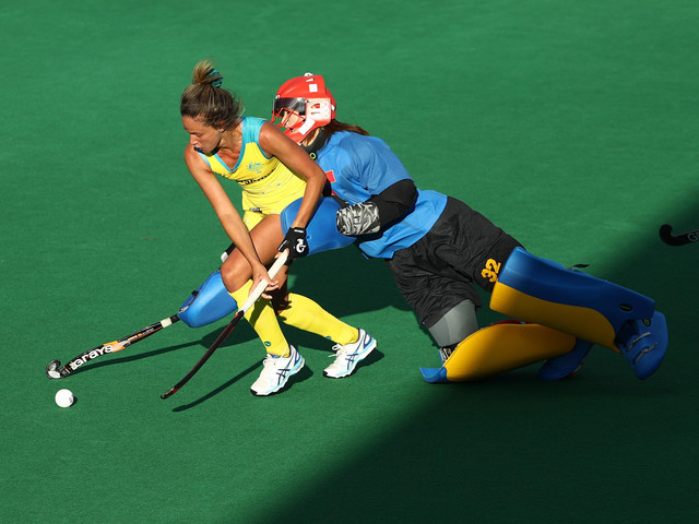 Australia beat China in seven-goal thriller in women's FIH Pro League