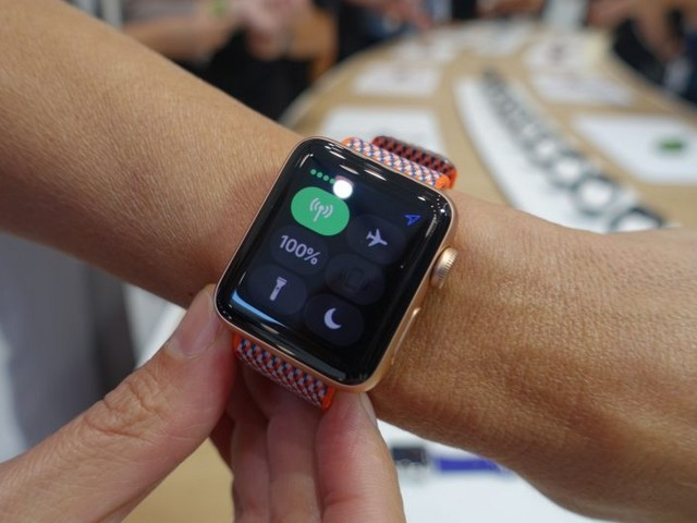 Apple Watch Series 3: Skepticism Surrounds Usefulness of LTE, but Performance Improvements Welcome