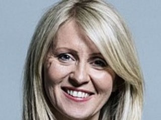 Esther Mcvey shares fact-check thinking it supports her…it doesn't