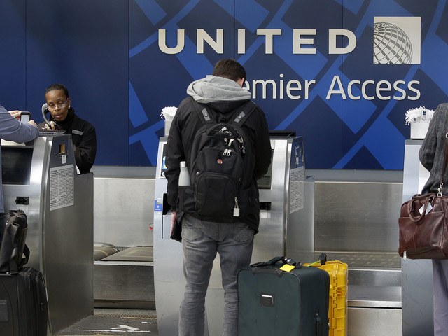 New United Airlines Policy Scraps Last-Minute Boarding for Crew Members
