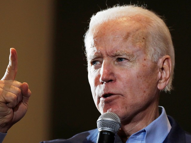 Joe Biden slams Trump, vows to help working families not wealthy investors: 'They don't need me'