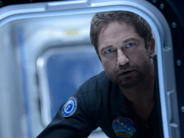 So What Exactly Is Going On With Gerard Butler's Geostorm?