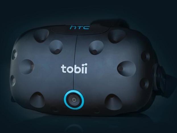 Tobii lands former Intel PC chip VP to push eye tracking mainstream