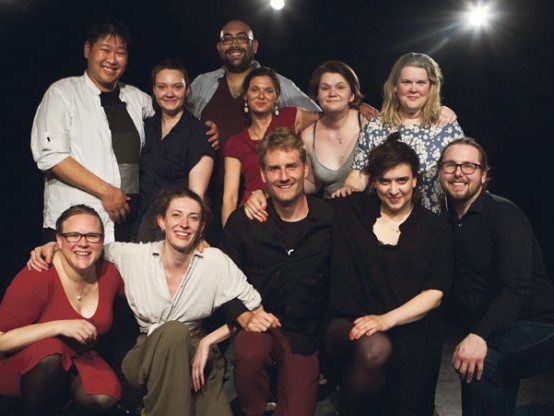Further alumni at the Edinburgh Fringe