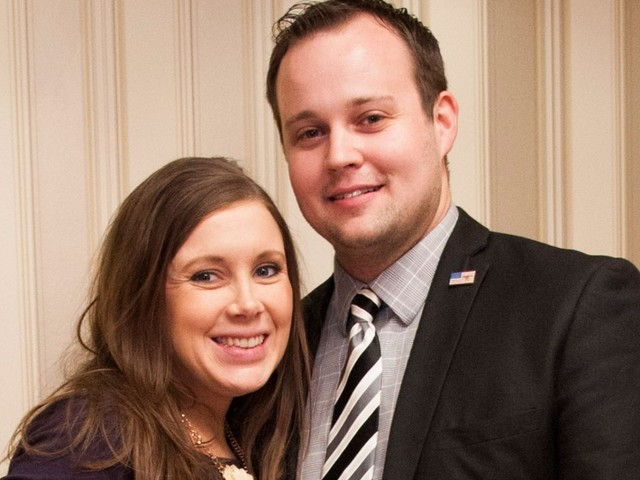 Baby Bombshell! Did Anna Duggar Secretly Give Birth?